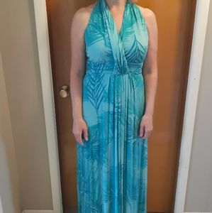 Ricki's Summer Dress